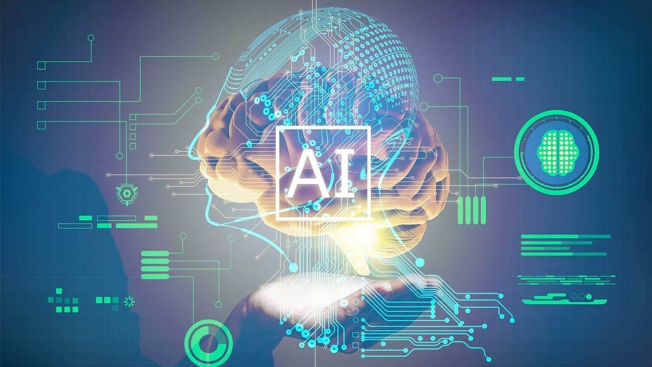 Artificial intelligence: mankind's greatest invention yet
