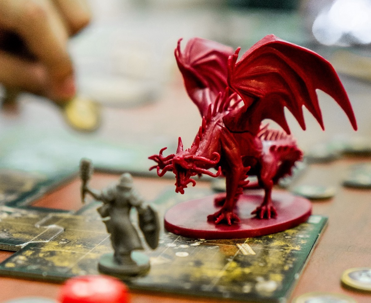 Leadership: The Role-Playing Game