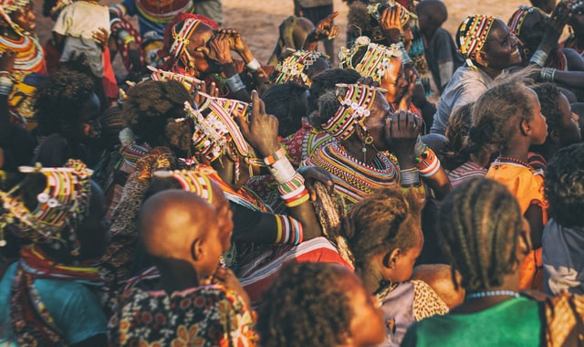 TRIBES VERSUS NATIONS: WHY TRIBES WILL OUTLIVE NATIONS